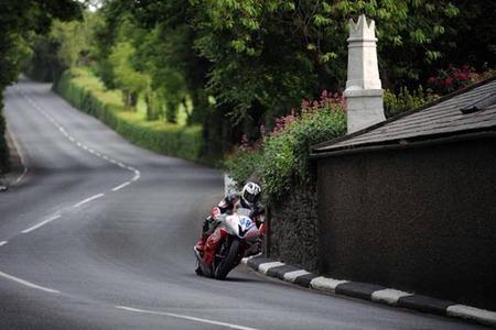 TT de la Isla de Man 2009