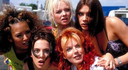 Spice Girls El Precio Del Exito