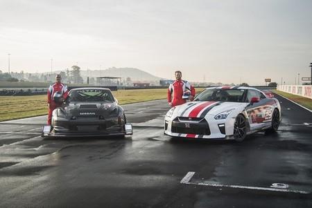 """Con estos dos videos Nissan GT-R confirma porque ahora es conocido como el """"Rey de la Colina"""""""