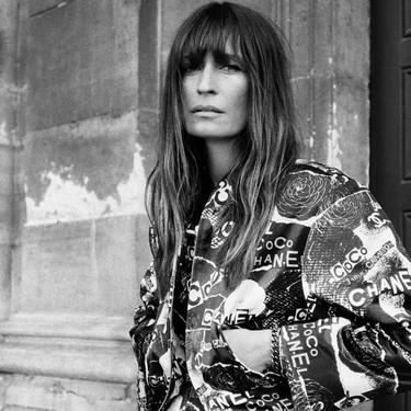 Chanel se adelanta al verano 2020 con Caroline de Maigret como perfecta embajadora