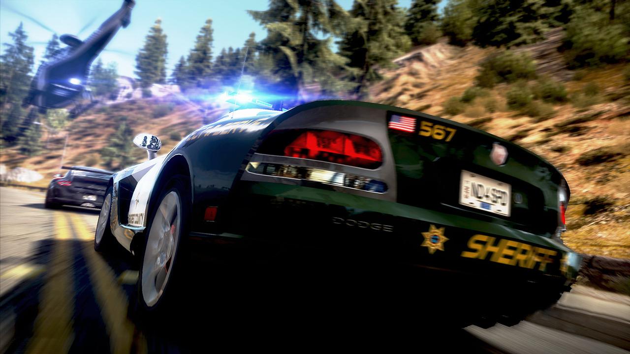 Foto de Need for Speed: Hot Pursuit nuevas imágenes (1/5)