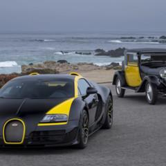 Foto 2 de 12 de la galería bugatti-veyron-1-of-1-1 en Usedpickuptrucksforsale