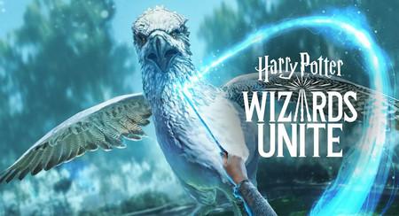 Probamos 'Harry Potter: Wizards Unite': menos andar y extra de historia para el juego tipo 'Pokémon Go' más complejo hasta ahora