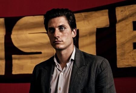 Luca Marinelli Martín Edne