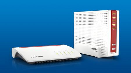 FRITZ! apuesta por internet de alta velocidad y el control del hogar inteligente con sus dos nuevos routers
