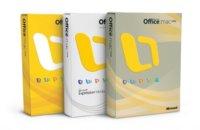 Presentación en España de Office for Macintosh 2008