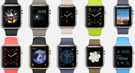 Apple Watch Personalizable