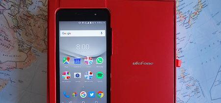 Ulefone Gemini Pro, análisis: demasiadas promesas por 200 euros