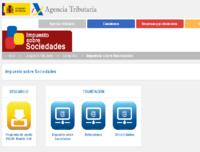 Campaña de Sociedades 2013: Disponible el programa de ayuda y novedades a tener en cuenta