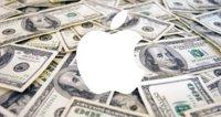 Apple ya es la segunda mayor compañía del mundo según su valor de mercado