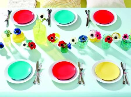 Mesa Colores Habitat