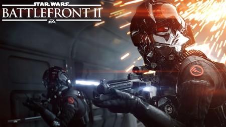 Un desarrollador de EA recibe amenazas de muerte a raíz de la polémica con Star Wars Battlefront II