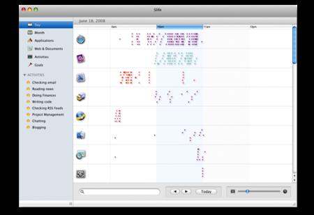 Slife 2, la aplicación de monitorización se renueva