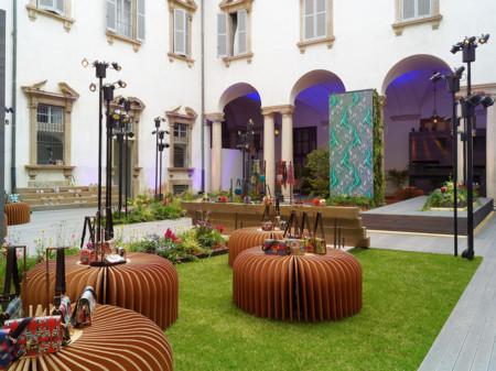 Furla Set Up Ss17 Palazzo Cusani 3