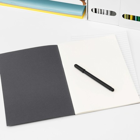 Fullfoelja Note Book Black 0910031 Pe715420 S5