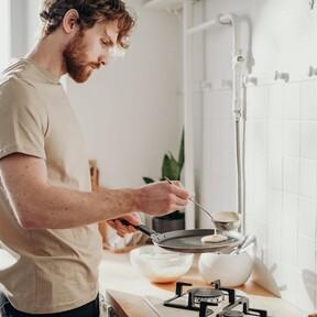 7 productos en tu cocina que deberías cambiar para ahorrar y respetar el medio ambiente
