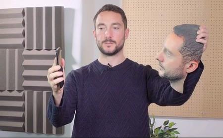 Sí, alguien ha impreso una cara en 3D para intentar burlar el reconocimiento facial de los móviles, y sólo se salva uno