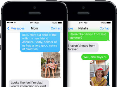 Si ya no tenemos iPhone, nosotros somos los responsables de desactivar iMessage, no Apple