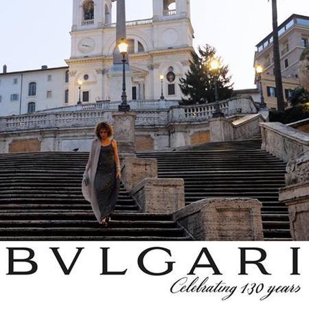 Paolo Sorrenti nos invita con The Dream, su último short-film, a que descubramos el Bvlgari Domvs con motivo de su 130 Aniversario