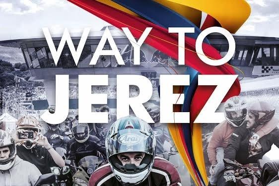 Way To Jerez: 25 minutos de pasión desde la barrera, así viven los aficionados el GP de España