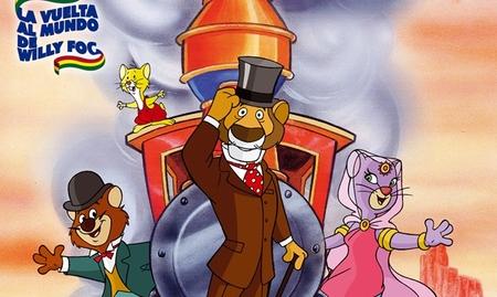 La tele que nos educó: 'La vuelta al mundo de Willy Fog'