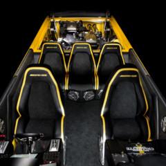 Foto 6 de 7 de la galería cigarette-racing-50-marauder-gt-s-concept en Motorpasión