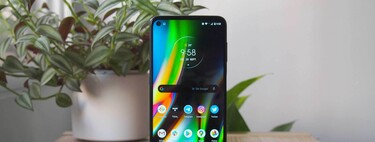 Motorola Moto G9 Plus, analysis: the real `` plus '' is not the size, it's the autonomy