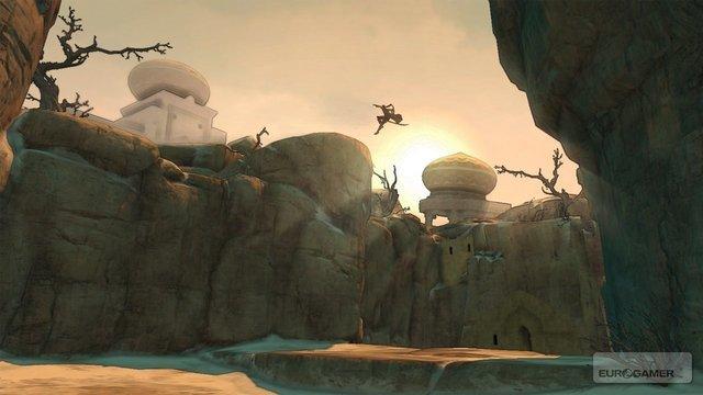 Foto de Prince of Persia, nuevas imágenes (7/13)