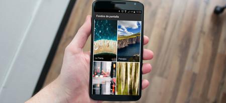 ¿Cansado de lo mismo de siempre? Personaliza tu Android con estas apps