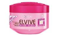 Elvive Nutri-Gloss de L'Oréal a prueba