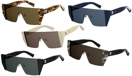 Gafas Sol Max Mara