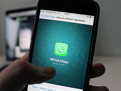 Si te comunicas con tus clientes por WhatsApp también puedes ser multado por la AEPD