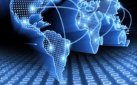 Google han indexado el 0,004% de la información mundial, Internet pesa como un huevo y otras cifras sobre Internet