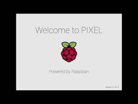 Raspbian cambia su aspecto para que puedas seguir disfrutando de tu Raspberry Pi