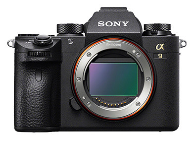 Sony A9 L