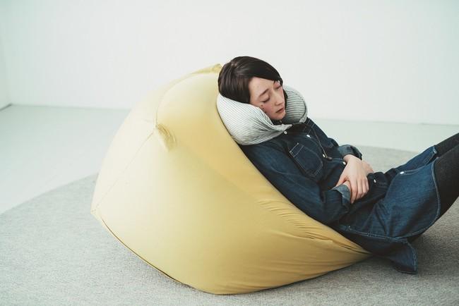 Body Fit Cushion 8