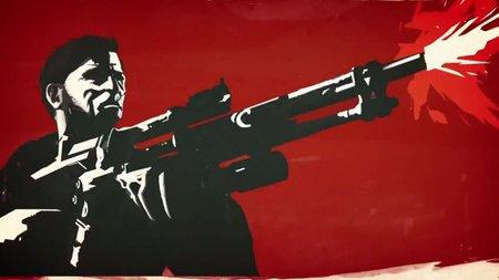 GamesCom 2011: atractivo tráiler animado de 'Resistance 3'