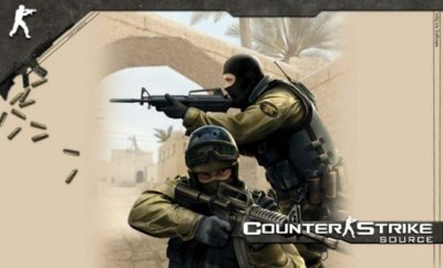 Counter-Strike: Source llega a Steam para Mac la semana que viene... ¡Por fin!