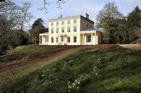 Abren al público la casa de veraneo de Agatha Christie