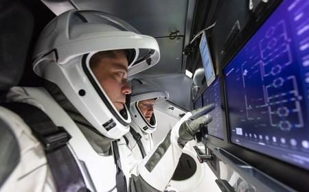 Como ver desde México el regreso de los primeros astronautas de la NASA que envió SpaceX a la Estación Espacial Internacional