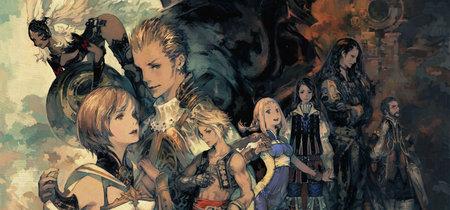 Hemos jugado a Final Fantasy XII: The Zodiac Age, una remasterización que se juega sola