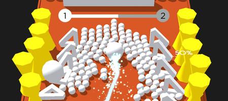 Así es Color Bump 3D, el adictivo juego que está triunfando en App Store y Google Play