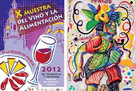 X Muestra del Vino y la Alimentación de Murcia