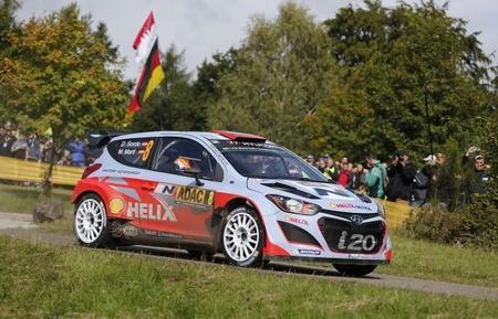 Toyota y Citroën las otras opciones de Dani Sordo para seguir en el WRC