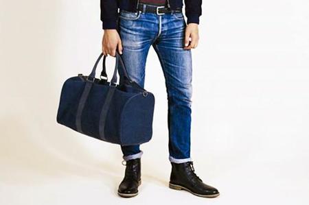 APC Roll, la mochila de viaje para el hombre moderno