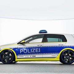 Foto 8 de 13 de la galería polizei-golf-creado-por-oettinger-y-hankook en Usedpickuptrucksforsale