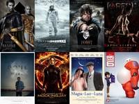 Los 15 últimos estrenos de 2014 que no te puedes perder