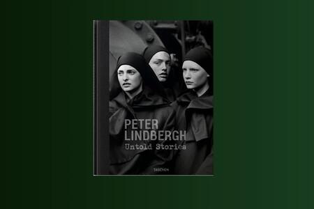 'Untold stories' de Peter Lindbergh: ruido, movimiento y un maravilloso blanco y negro