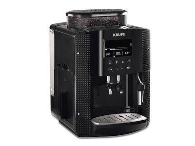 Oferta flash en Amazon: Cafetera Krups Superautomática Milano EA8150 por 255,99 euros