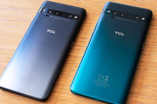 TCL 10 Pro, primeras impresiones: un gama media elegante que se apoya en sus cuatro cámaras y gran pantalla para convencer